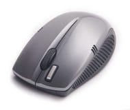 nowożytny myszy komputeru osobisty radio Zdjęcie Royalty Free