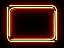 Nowożytny retro billboardu tło z miejscem dla twój teksta 3d Fotografia Royalty Free