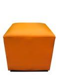 Nowożytny Squre krzesło Obraz Stock