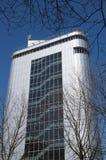 Nowożytny budynek Fotografia Stock