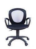 Nowożytny stylowy biurowy krzesło Fotografia Royalty Free