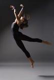 nowożytny tancerza styl Zdjęcie Royalty Free
