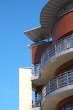 Nowożytny budynek Zdjęcie Stock