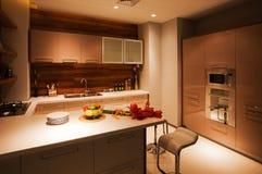 Kuchnia 21 Zdjęcie Royalty Free