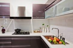 Kuchnia 07 Obrazy Stock