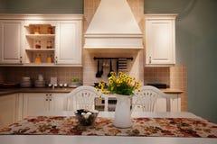 Kuchnia 43 Zdjęcia Stock