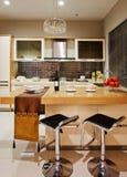 Kuchnia 45 Obrazy Stock