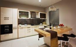 Kuchnia 46 Obrazy Stock