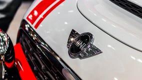 Nowożytne Samochodowe technologie Obrazy Royalty Free