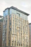 Nowożytnego budynku biznesowy centre Fotografia Royalty Free