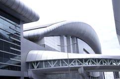 Nowożytni budynki. Fotografia Stock