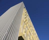 nowożytny architektura budynek Obrazy Royalty Free