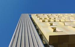 nowożytny architektura budynek Zdjęcie Stock