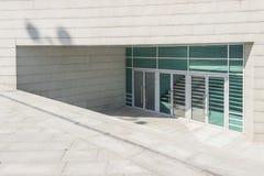 nowożytny architektura element Zdjęcie Stock