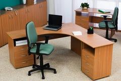 nowożytny biuro Obrazy Stock