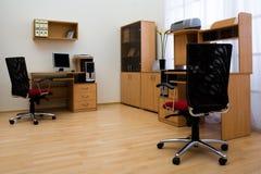 nowożytny biuro Zdjęcia Stock