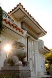 Nowożytny budynek Obraz Royalty Free