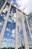 Nowożytny budynek Zdjęcie Royalty Free
