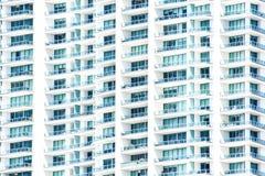 nowo?ytny budynek w Miami mie?cie Florida usa America obrazy royalty free