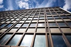 nowożytny budynku biznes Obrazy Stock