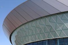 nowożytny dach Obraz Royalty Free