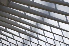nowożytny dach Obraz Stock
