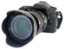 nowożytny kamera odruch Obrazy Stock
