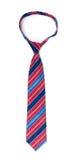 nowożytny krawat Obrazy Royalty Free