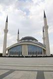 Nowożytny meczet Zdjęcia Stock