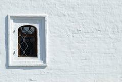 Nowożytny mieszkaniowy okno Obraz Royalty Free