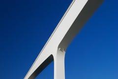 Nowożytny most, Porto Obrazy Stock