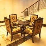nowożytny pokój Fotografia Royalty Free