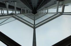 Nowożytny winda dyszel Fotografia Stock