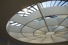 nowoczesna architektura Zdjęcia Royalty Free