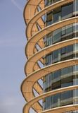 nowoczesna architektura Zdjęcie Royalty Free