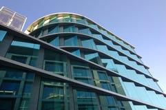 nowoczesna architektura obrazy stock