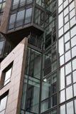 nowoczesna architektura Obraz Royalty Free