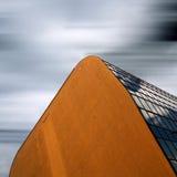 nowoczesna architektura Obrazy Royalty Free