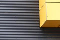 nowoczesna architektura abstrakcyjna Obraz Stock