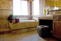 nowoczesna do łazienki obrazy stock