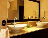 nowoczesna do łazienki zdjęcia royalty free