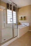 nowoczesna do łazienki Zdjęcie Royalty Free