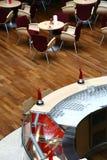 nowoczesne bar Zdjęcie Royalty Free