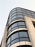 nowoczesne budynków Obrazy Stock