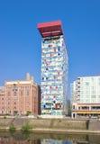 nowoczesne budynku biura Obrazy Stock