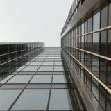 nowoczesne budynku biura Obraz Stock