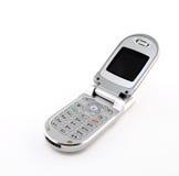 nowoczesne clamshell telefon komórki Zdjęcie Royalty Free