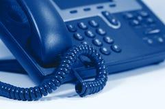 nowoczesne cyfrowego telefon fotografia stock