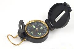nowoczesne kompas. Obrazy Royalty Free