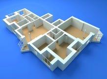 nowoczesne mieszkania